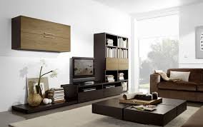Beautiful and Functional Wall Unit Design for Home Interior