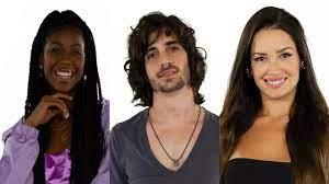 Camilla, Fiuk e Juliette, disputam a final do BBB21 - Na Rede
