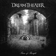 <b>Train</b> of Thought (<b>Dream Theater</b> album) - Wikipedia