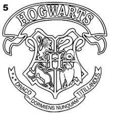 Free Printable Harry Potter Coloring Pages Enjoy Coloring Ivan