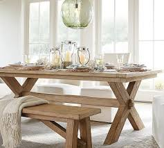 extending dining table sets. Toscana Extending Dining Table Set #potterybarn (88.5\ Sets