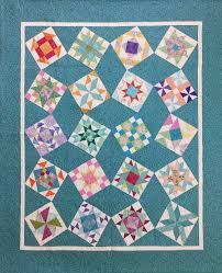 """Free Block of the Month Quilt Patterns – BOMquilts.com & """"Rainbow Sorbet Block of the Month"""" Free Quilt Pattern Series designed by  Sue from Quilting Confections. """" Adamdwight.com"""