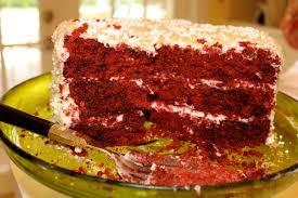 red velvet cake texture. The Cake\u0027s Texture Red Velvet Cake E