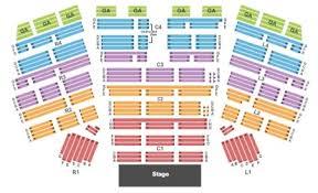 Sandia Casino Amphitheater Seating Chart Sandia Casino Concerts Seating Chart Casino 2019