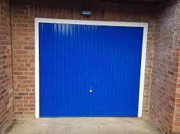 leeds garage doors