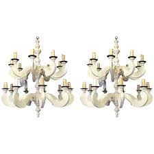 pair of paul ferrante country chandeliers for at stdibs jpg 768x768 paul ferrante