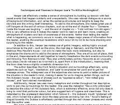 to kill a mockingbird literary analysis essay to kill a mockingbird literary analysis essay squarespace