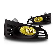 2003 Honda Accord Coupe Fog Lights Wrg 5951 2003 Honda Accord Ex Wiring Harness