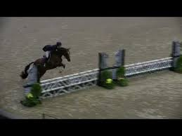 Video of SONDER ridden by PATRICIA GRIFFITH from ShowNet! - YouTube