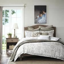 madison park duvet cover park signature ivory jacquard comforter set madison park almaden grey duvet cover