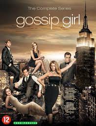 Gossip Girl - Seizoen 1-6 (Dvd), Blake ...