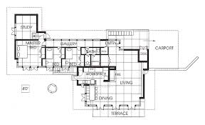 Lloyd Wright Martin House Complex Reflect Fr  LuxihomeFrank Lloyd Wright Home And Studio Floor Plan