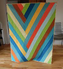 8 Strip Quilt Patterns to Bust Your Stash! Get 'Em Here on Craftsy & strip quilt Adamdwight.com