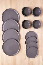 best  modern dinnerware ideas on pinterest  pink crockery set