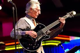 Virtual benefit for South Philly guitar great <b>Pat Martino</b> - South Philly ...