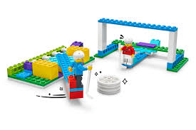 LEGO® Education: Classroom Solutions for STEM and STEAM