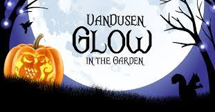 <b>Glow in the</b> Garden | City of Vancouver