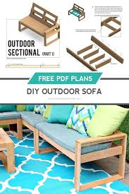 outdoor sofa plans free outdoor sofa plans gray house studio outdoor wood sectional sofa plans