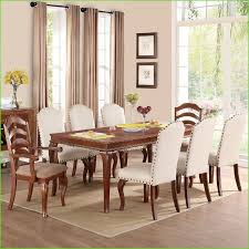 tufted dining room chairs inspirational infini furnishings flavien ii 9 piece dining set reviews 5g7