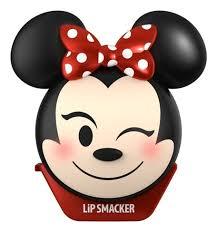 Купить бальзам для губ Disney <b>Minnie</b> Strawberry Lemonade 7,4г ...