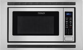 Professional Ovens For Home Built In Microwave Ovens Pacific Sales