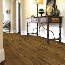 style selections flooring laminate in w x ft l weathered hickory reviews sty