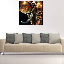 >50x50cm modern abstract huge elephant wall art decor oil painting on   abstract huge elephant wall art decor oil painting on canvas no frame c01188e5 8077 4be7 b4ef ed2f1b21763c jpg defe5339 1084 42e7 900d 9b5d9308d167