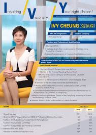 KPMG China - Ivy Cheung – Inspirating, Visionary, Your... | Facebook