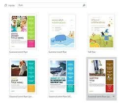 Flyer Templates Microsoft Word Brochure Templates Microsoft Word 2013 Microsoft Word Flyer