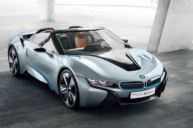 2018 bmw concept car. Plain 2018 BMWu0027s I8 Convertible Will Finally Go Into Production But Not Until 2018 And Bmw Concept Car O