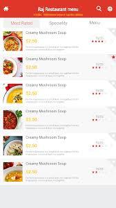 restaurant menu design app pin on my design work
