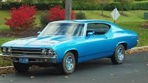 1969 Chevrolet Chevelle Classics for Sale - Classics on Autotrader