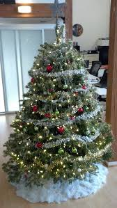 Office Christmas Tree Major Magdalene Project Org