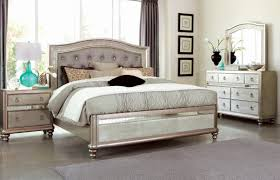 bling collection 6 pc queen bed set