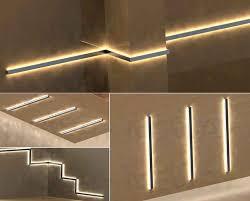 indirect wall lighting. Indirect Led Lighting Lilianduval Wall O