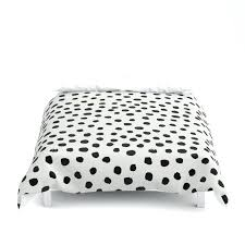 dot duvet covers brand new colorful polka dots pattern purple background