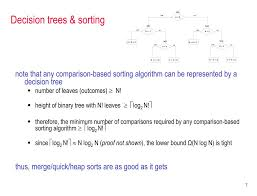 Design And Analysis Of Algorithms Ppt Notes Ppt Csc 421 Algorithm Design Analysis Spring 2014