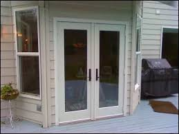 french doors with screens andersen. Full Size Of Furniture:french Patio Door With Screen 2 Panels And Wooden Deck Pattern French Doors Screens Andersen