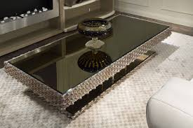 Mirrored Trunk Coffee Table Mirrored Coffee Table Trunk Coffee Tables