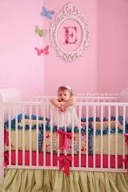 Amazing Diy Nursery Ideas On Nursery Decor Ideas Baby Room