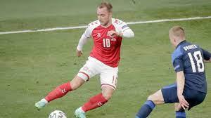 UEFA to Christian Eriksen