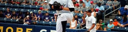Staten Island Yankees Tickets Seatgeek