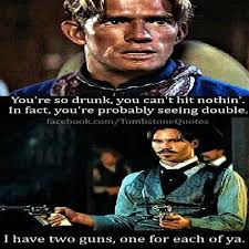 Tombstone Movie Quotes Awesome Tombstone Movies Pinterest Tombstone Quotes And Movie