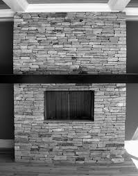 inspiring ideas photo comfy decorative stone fireplace surround with charming charlotte nc