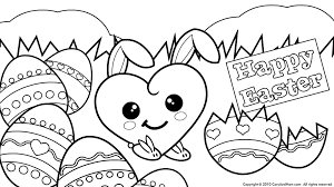 Easter Coloring Pages Disney Archives Free Printable Coloring Within