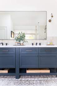 Mixing Metals In The Bathroom Making Joy And Pretty Things