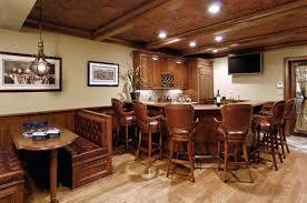 Rustic Basement Bar Basement Bar Design Ideas For Decorating Home
