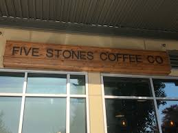 Five stones is the best! The Coffee Capital Of The World Day One By Gauri Ramesh Medium
