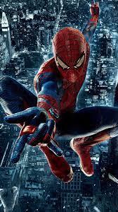 Spiderman 1 Wallpaper on WallpaperSafari