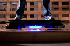 Real Working Hoverboard Hendo Hoverboard Maker Wants To Hover Your House In An Earthquake
